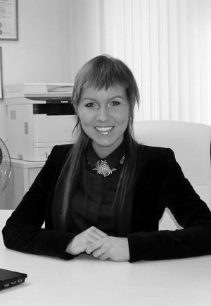 Белова Екатерина Борисовна