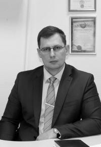 Охотин Сергей Владимирович
